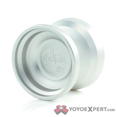 Radius Silver