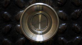 Titanium Shutter Presented by YoYoFactory