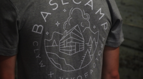 New Basecamp T-Shirts!