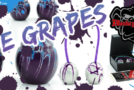 New from MonkeyfingeR – Ape Grapes!