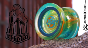 NEW LOW PRICE! YoYoFactory PROTOSTAR now only $19.99!