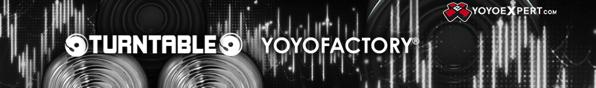yoyofactory turntable