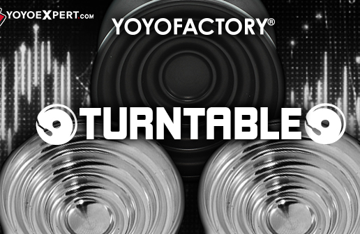 Big YYF Restock! Turntable, Shutter, & Galaxy Collection!