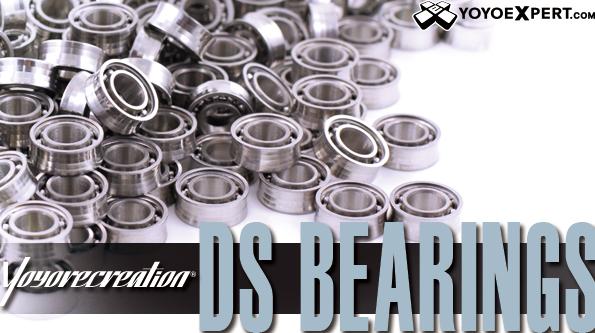 yoyorecreation ds bearing