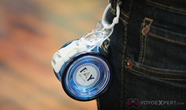 yoyorecreation plastic yoyo holder
