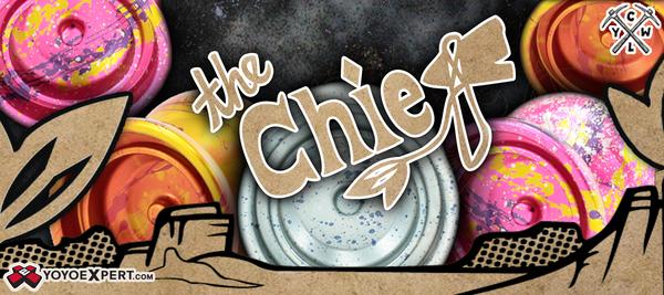 clyw chief yoyo