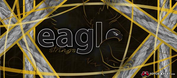 eagle yoyo string