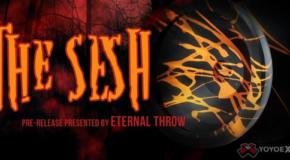 Special Halloween Release! Eternal Throw SESH!
