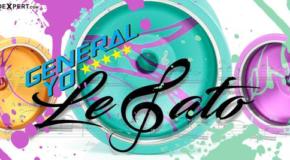 New General Yo Bi-Metal – The LEGATO!