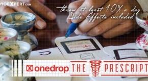 New Dr. B Signature Yo-Yo – The One Drop Prescription!