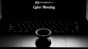 Cyber Monday All Week at YoYoExpert for 2016!