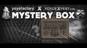 2016 Mystery Box is Almost Here!