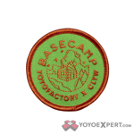basecamp patches