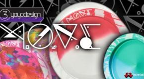 New C3 MOVE & Krown ST!