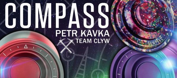 clyw compass