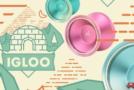 CLYW Igloo New Release!