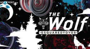 G2 x Zammy New Release – The WOLF!