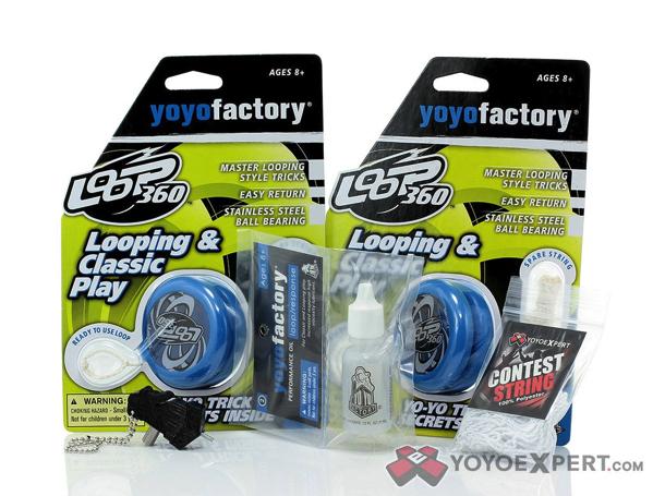 loop 360 starter set