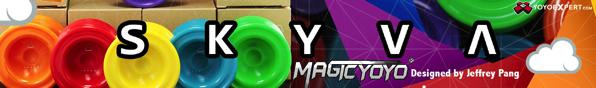 magicyoyo skyva