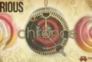 New Release! The SoSerious CHRONOS!