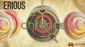 New Release! The SoSerious CHRONOS!