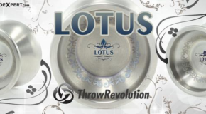 New from ThrowRevolution – Gladius & Lotus!