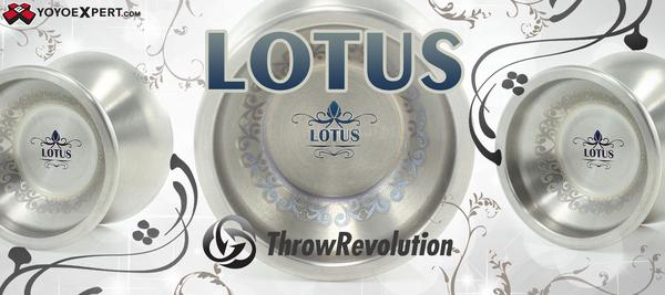 throwrevolution lotus