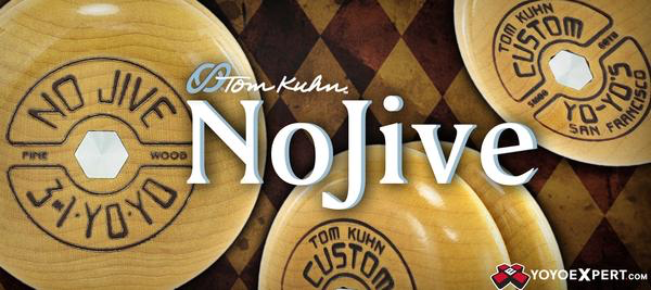 tom kuhn no jive