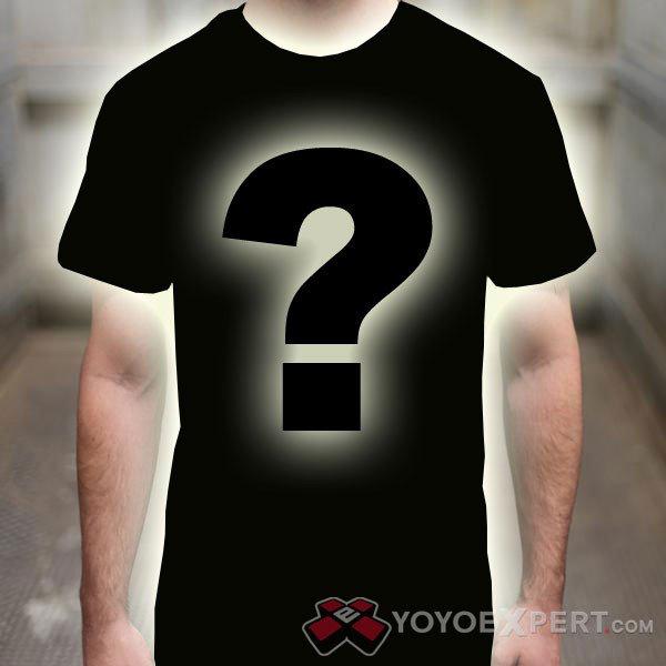 yoyoexpert mystery shirt