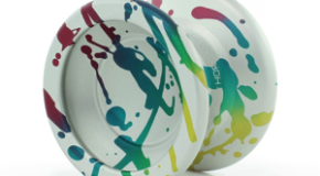 New Rainbow SPLASH Horizons from YoYoFactory!