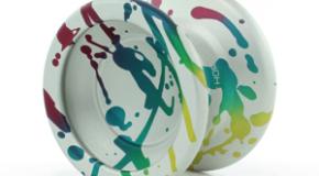 New Rainbow SPLASH Horizons from YoYoFactory!