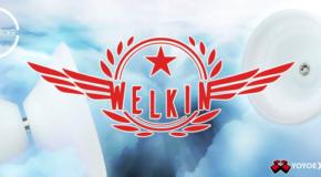 New 4A WELKIN & YOYOFFICER Restock!