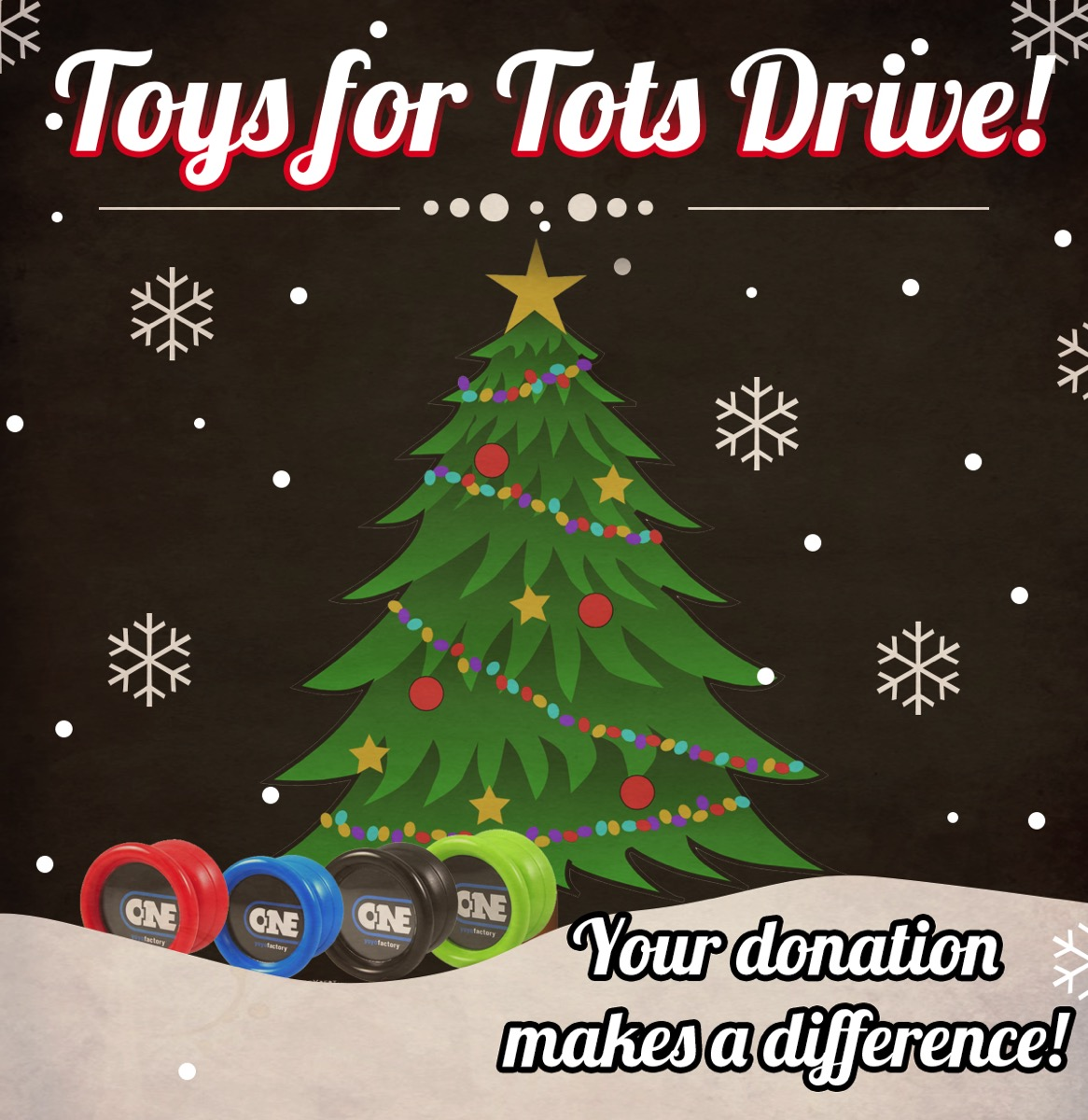 2016 12 10 Toys Tots Instagram
