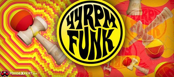 44rpm funk