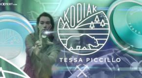 New Tessa Piccillo Signature – The CLYW KODIAK!