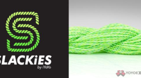 iYoYo SLACKIES String Restock & New Color!