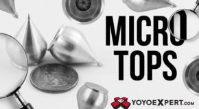 Micro Top Restock!