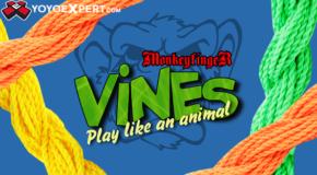 New MonkeyfingeR Ape Hangers Restock!