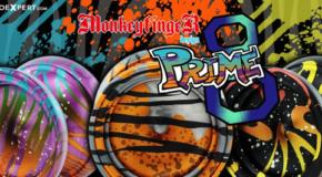 New MonkeyfingeR PRIME8 Release!