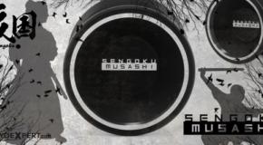 Sengoku MUSASHI New Release!