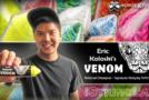 YoYo String Lab AMMO & VENOM!