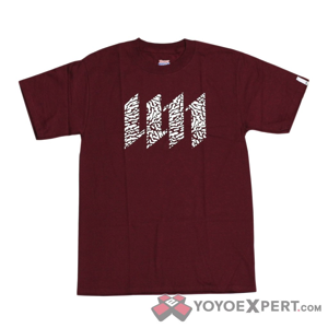 unknown apparel cement t-shirt