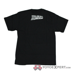 unknown apparel tech t-shirt