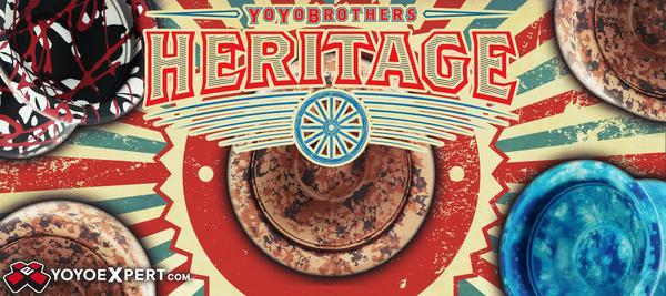 yoyobrothers heritage