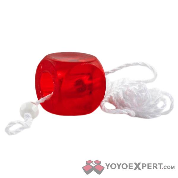 yoyojam takeshi dice