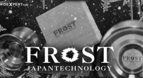 New from JAPAN TECH – Frost & Wolty!