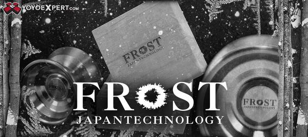 japan tech frost