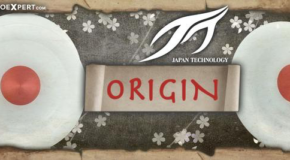 New 1A Yo-Yo from Japan Tech – ORIGIN!