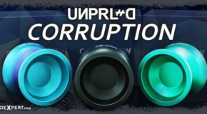 New from Unparalleled – The CORRUPTION!