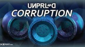 UNPRLD Corruption Restock!
